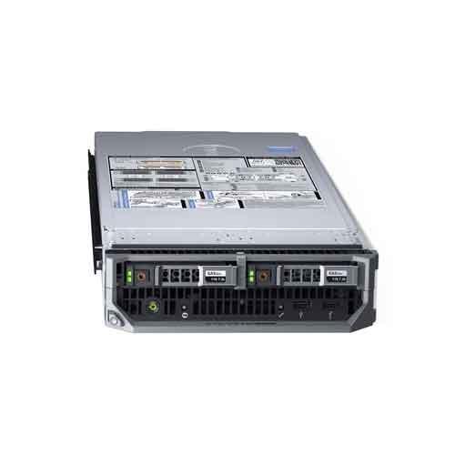 Dell PowerEdge M630 Blade Server price in hyderabad, chennai, tamilnadu, india