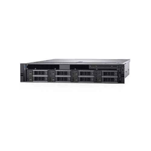 Dell PowerEdge R540 8GB RAM Rack Server price in hyderabad, chennai, tamilnadu, india