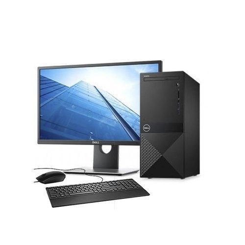 Dell Vostro 3471 Celeron Desktop price in hyderabad, chennai, tamilnadu, india