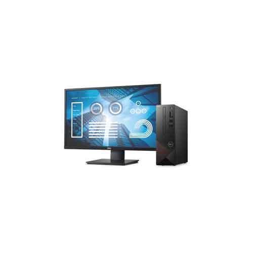 Dell Vostro 3681 i3 Processor Desktop price in hyderabad, chennai, tamilnadu, india