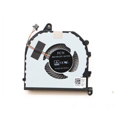 Dell XPS 15 9570 Laptop Cooling Fan price in hyderabad, chennai, tamilnadu, india