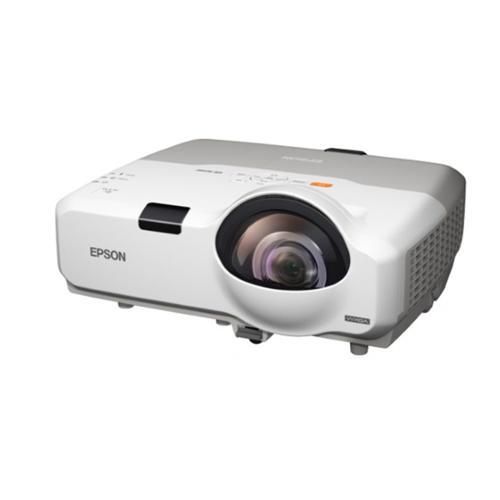 Epson EB 530 Short Throw XGA 3LCD Projector dealers in hyderabad, andhra, nellore, vizag, bangalore, telangana, kerala, bangalore, chennai, india