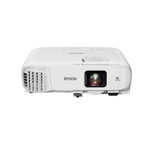 Epson EB2142W WXGA 3LCD Projector dealers in hyderabad, andhra, nellore, vizag, bangalore, telangana, kerala, bangalore, chennai, india