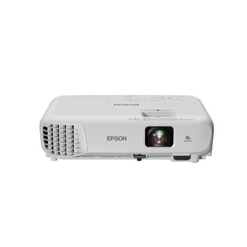 Epson EBW05 WXGA 3LCD Projector dealers in hyderabad, andhra, nellore, vizag, bangalore, telangana, kerala, bangalore, chennai, india