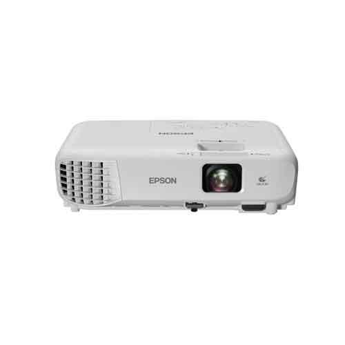 Epson EBX05 XGA 3LCD Projector dealers in hyderabad, andhra, nellore, vizag, bangalore, telangana, kerala, bangalore, chennai, india