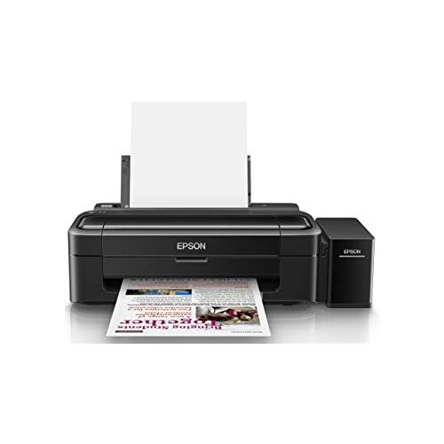 Epson L130 Single Function Ink Tank Colour Printer price in hyderabad, chennai, tamilnadu, india