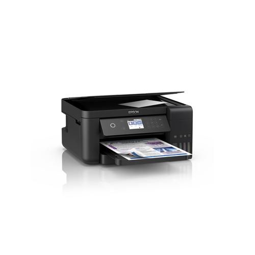 Epson L6160 Multi function Wireless Printer price in hyderabad, chennai, tamilnadu, india