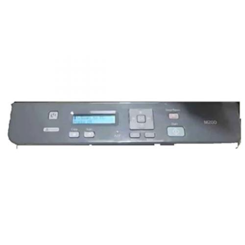 Epson M200 printer Control Panel Assembly  dealers in hyderabad, andhra, nellore, vizag, bangalore, telangana, kerala, bangalore, chennai, india