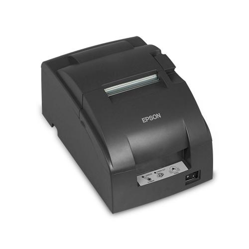 Epson TM U220 Impact Dot Matrix POS Printer price in hyderabad, chennai, tamilnadu, india