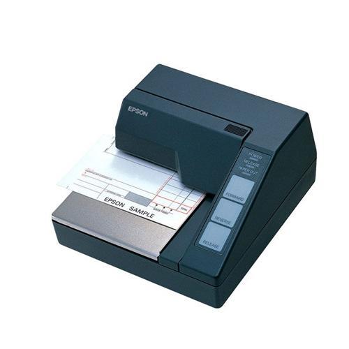 Epson TM U295 Impact Dot Matrix Slip Printer price in hyderabad, chennai, tamilnadu, india