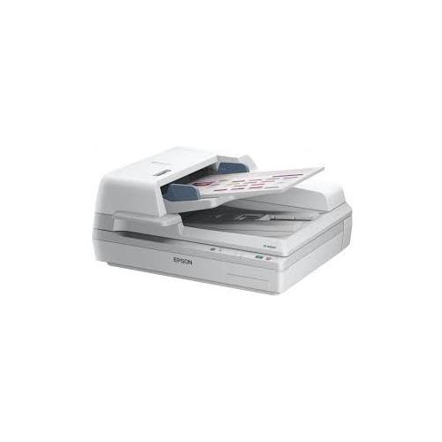 Epson WorkForce DS 6500 Flatbed Document Scanner price in hyderabad, chennai, tamilnadu, india