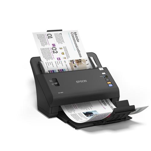 Epson WorkForce DS 860 Color Document Scanner price in hyderabad, chennai, tamilnadu, india