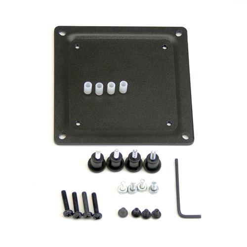 Ergotron 75 mm to 100 mm Conversion Plate Kit price in Chennai, tamilnadu, Hyderabad, kerala, bangalore