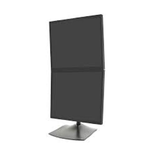 Ergotron DS100 Dual Monitor Vertical Desk Stand dealers in hyderabad, andhra, nellore, vizag, bangalore, telangana, kerala, bangalore, chennai, india