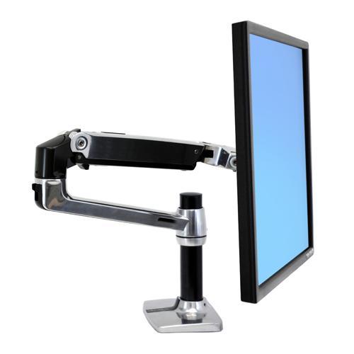Ergotron LX Desk Mount LCD Monitor Arm dealers in hyderabad, andhra, nellore, vizag, bangalore, telangana, kerala, bangalore, chennai, india
