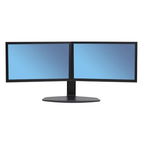Ergotron Neo Flex Dual LCD Monitor Lift Stand dealers in hyderabad, andhra, nellore, vizag, bangalore, telangana, kerala, bangalore, chennai, india