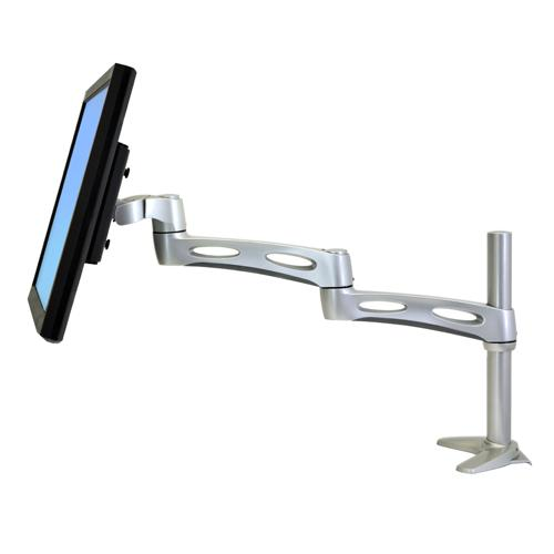 Ergotron Neo Flex Extend LCD Arm dealers in hyderabad, andhra, nellore, vizag, bangalore, telangana, kerala, bangalore, chennai, india