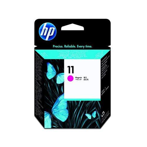 HP 11 C4837A Magenta Original Ink Cartridge price in hyderabad, chennai, tamilnadu, india