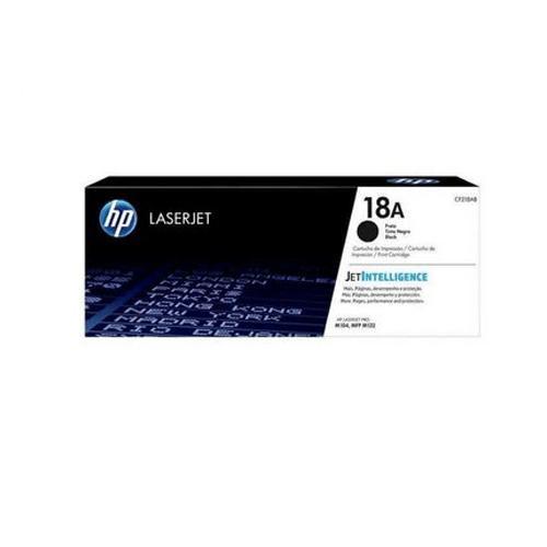 HP 18A CF218A Black LaserJet Toner Cartridge price