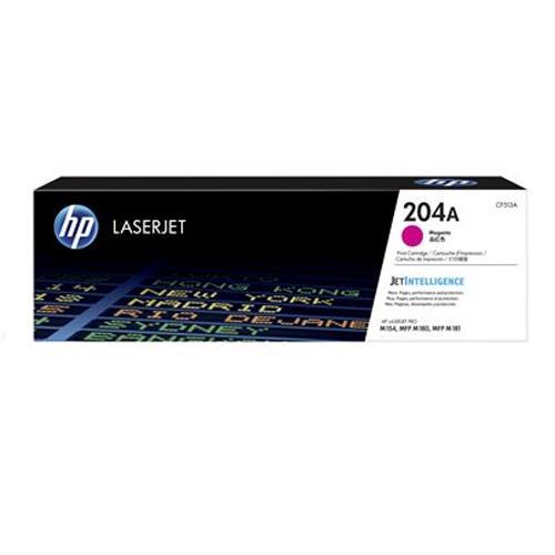 HP 204A CF513A Magenta LaserJet Toner Cartridge price