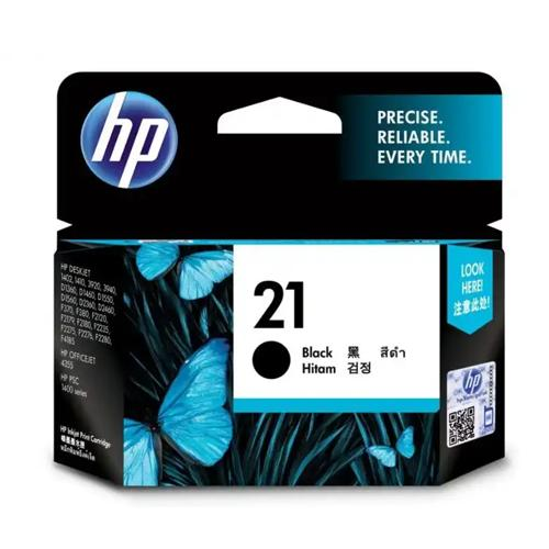 HP 21 C9351AA Black Original Ink Cartridge price in hyderabad, chennai, tamilnadu, india