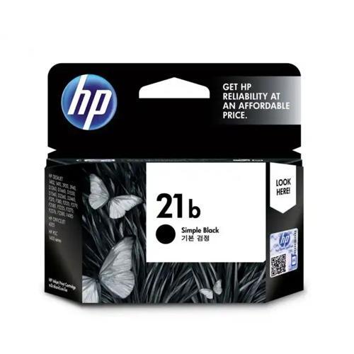 HP 21b C9351BA Simple Black Original Ink Cartridge price in hyderabad, chennai, tamilnadu, india