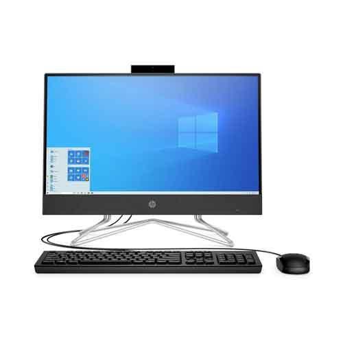 HP 22 dd0201in All in One Bundle PC Desktop showroom in chennai, velachery, anna nagar, tamilnadu