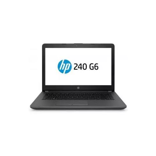 HP 240 G6 4QA58PA Notebook price in hyderabad, chennai, tamilnadu, india