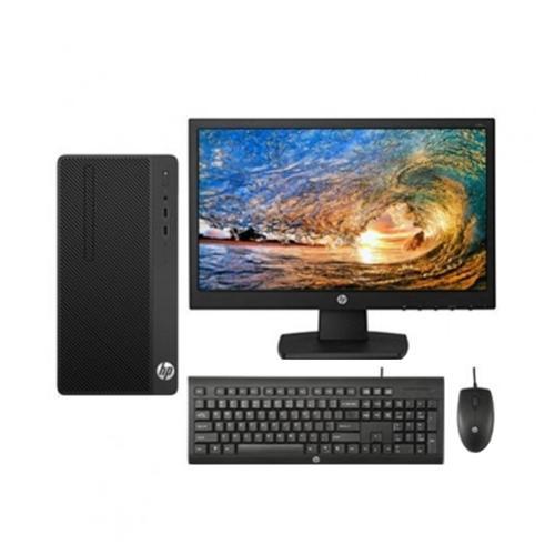 HP 280 G4 6DA93PA Microtower Desktop price