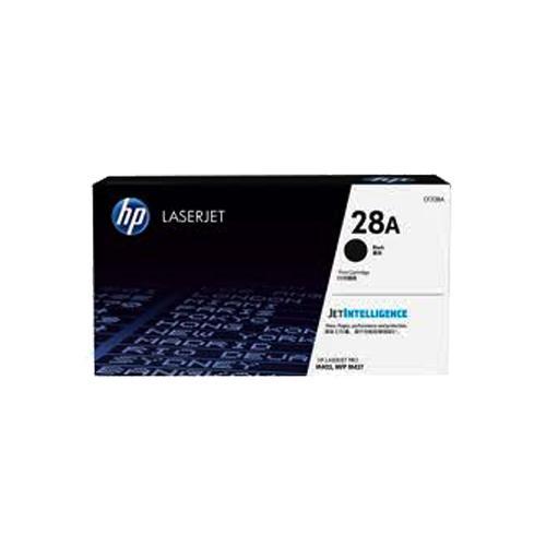 HP 28A CF228A Black LaserJet Toner Cartridge price