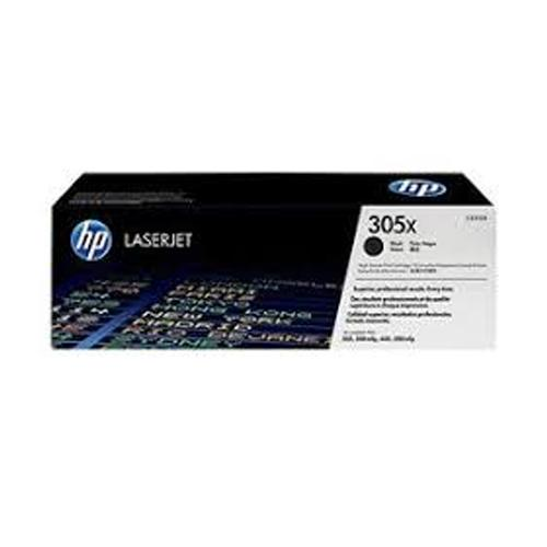 HP 305X CE410X High Yield Black LaserJet Toner Cartridge price