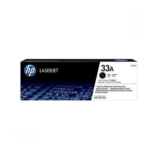 HP 33A CF233A Black LaserJet Toner Cartridge price