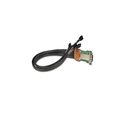 HP 398299 001 External Mini SAS Back Panel Cable price