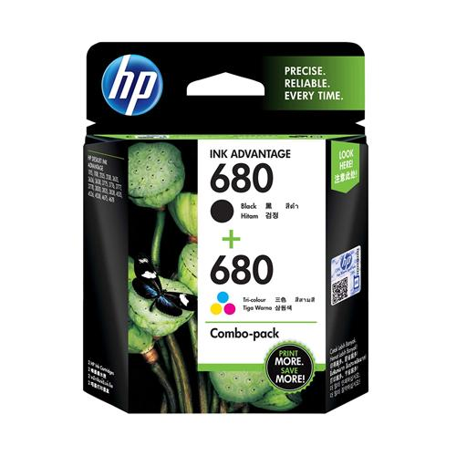 HP 680 X4E78AA Ink Cartridges Combo Pack price in hyderabad, chennai, tamilnadu, india