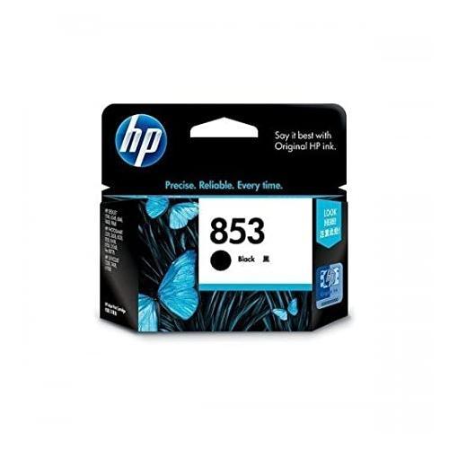 HP 853 C8767ZZ Black Ink Cartridge price in hyderabad, chennai, tamilnadu, india