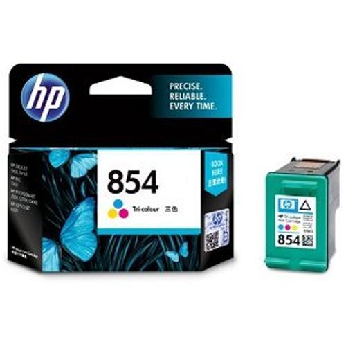 HP 854 C9361ZZ Tri color Original Ink Cartridge price in hyderabad, chennai, tamilnadu, india