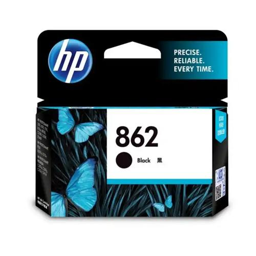 HP 862 CB316ZZ Black Original Ink Cartridge price in hyderabad, chennai, tamilnadu, india
