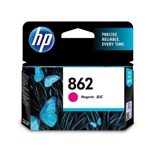 HP 862 CB319ZZ Magenta Ink Cartridge price in hyderabad, chennai, tamilnadu, india