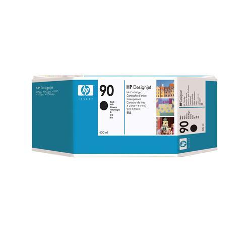 HP 90 Value Pack 400-ml Black DesignJet Ink Cartridge and Printhead price in hyderabad, chennai, tamilnadu, india