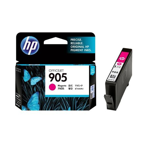 HP 905 T6L93AA Magenta Original Ink Cartridge price in hyderabad, chennai, tamilnadu, india
