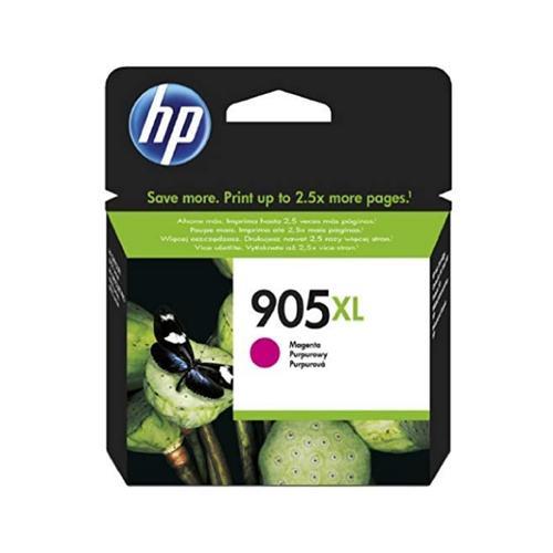 HP 905XL T6M09AA High Yield Magenta Original Ink Cartridge price in hyderabad, chennai, tamilnadu, india