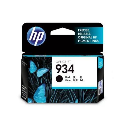 HP 934 C2P19AA Black Ink Cartridge price in hyderabad, chennai, tamilnadu, india