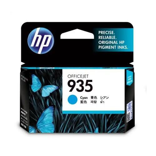 HP 935 C2P20AA cyan Ink Cartridge price in hyderabad, chennai, tamilnadu, india