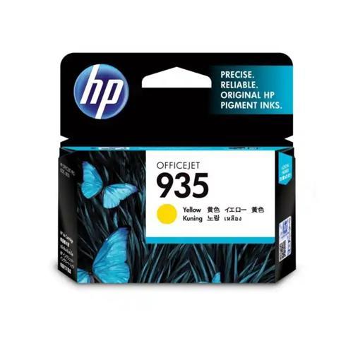 HP 935 C2P21AA yellow Ink Cartridge price in hyderabad, chennai, tamilnadu, india