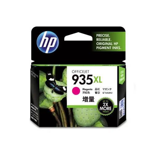 HP 935XL C2P25AA High Yield Magenta Ink Cartridge price in hyderabad, chennai, tamilnadu, india