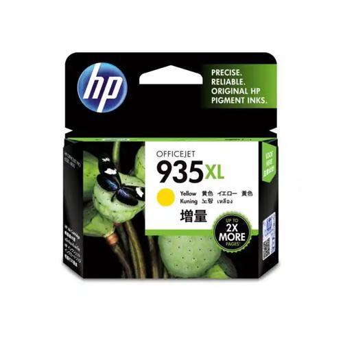 HP 935XL C2P26AA High Yield Yellow Ink Cartridge price in hyderabad, chennai, tamilnadu, india