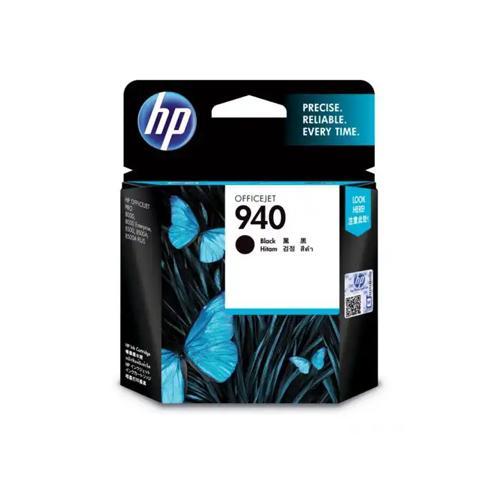 HP 940 C4902AA Black Original Ink Cartridge price in hyderabad, chennai, tamilnadu, india
