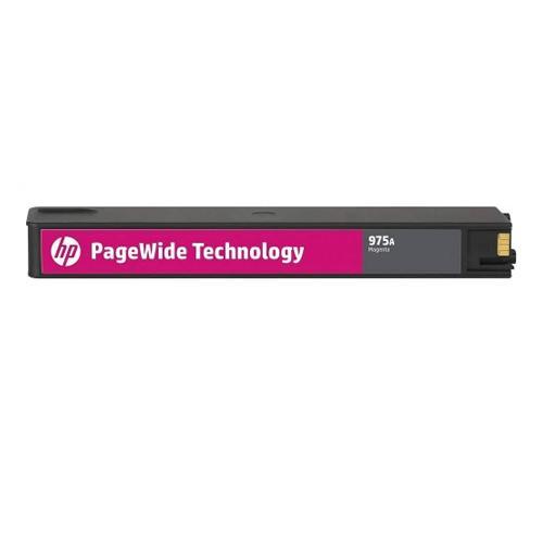 HP 975A L0R91AA Magenta Original PageWide cartridge price in hyderabad, chennai, tamilnadu, india
