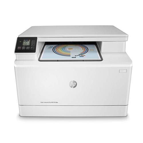 HP Color LaserJet Pro MFP M180n T6B70A Printer dealers in hyderabad, andhra, nellore, vizag, bangalore, telangana, kerala, bangalore, chennai, india