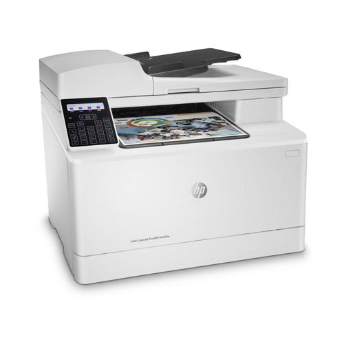 HP Color LaserJet Pro MFP M181fw T6B71A Printer dealers in hyderabad, andhra, nellore, vizag, bangalore, telangana, kerala, bangalore, chennai, india